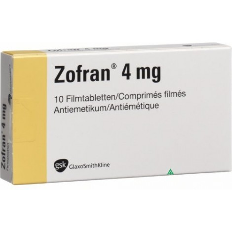 Zofran Reviews