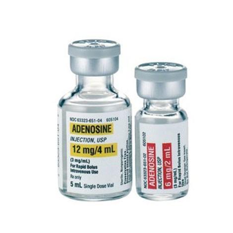 Adenoscan (Adenosine)