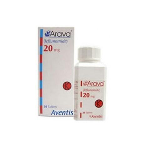 Arava (leflunomide)