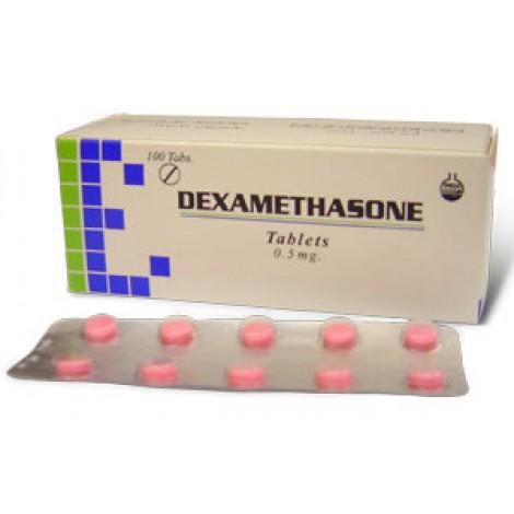 Dexamethasone (Dexamethasone)