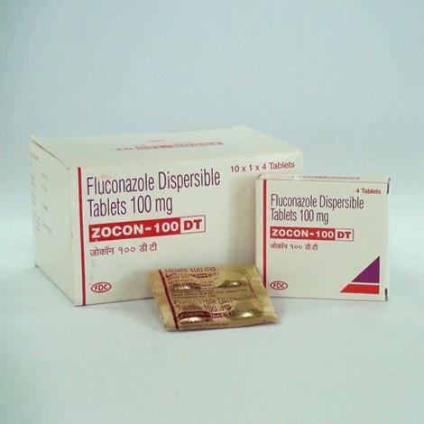 Diflucan (Fluconazole)