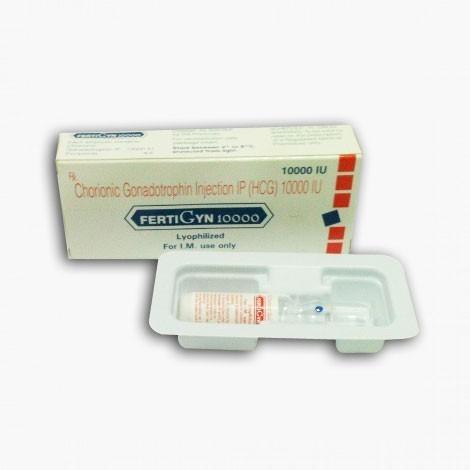 Fertigyn (HCG)