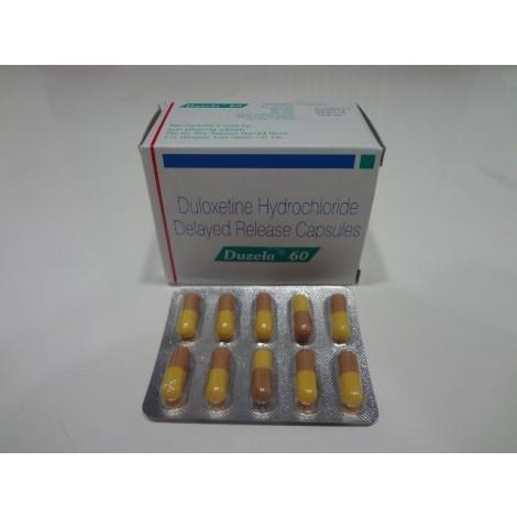 Cymbalta (Duloxetine HCL)