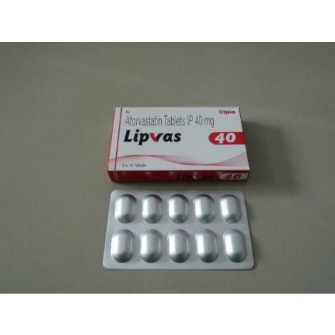 Lipotor (Atorvastatin)