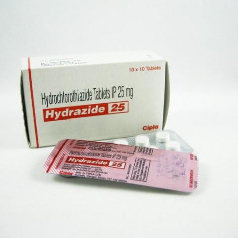 Hydrazide (Hydrochlorothiazide)