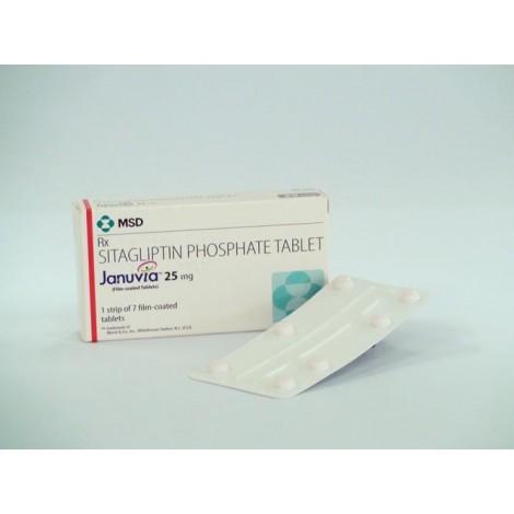Januvia (Sitagliptin Phosphate)