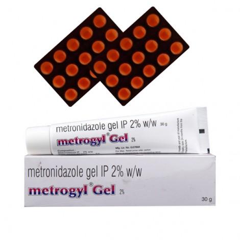 Metrogyl (Metronidazole)