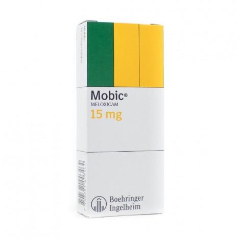 Mobic (Meloxicam) 15 mg 90 pills