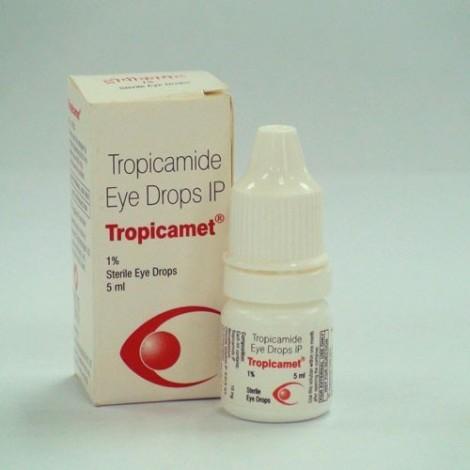 Mydriacyl (Tropicamide) 1%