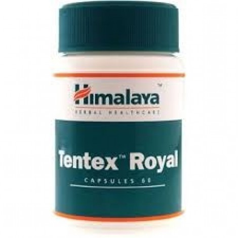 Tentex Royal 1 bottle