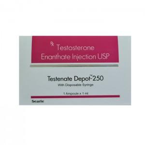 Sustanon Enathate ( Testosterone Enathate Inj)