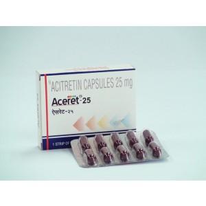 Soriatane  (Acitretin)