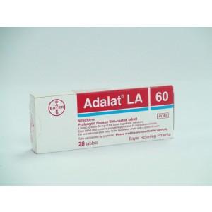 ADALAT (NIFEDIPINE)
