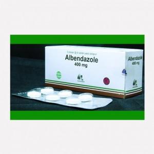 Albenza (Albendazole)
