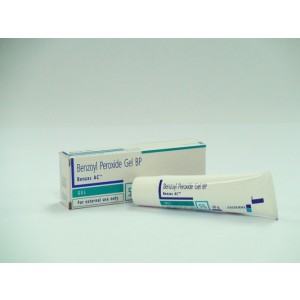 Benzac Ac (Benzoyl Peroxide)