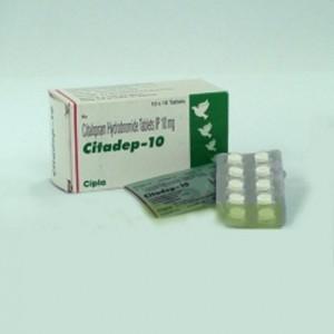 Cipralex (Escitalopram)