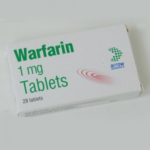 Coumadin (Warfarin)