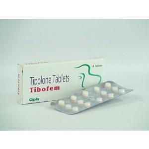 Livial (Tibolone)