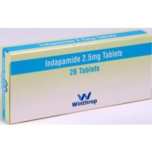 Lozol (Indapamide)