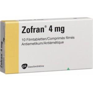 Zofran (Ondansetron)