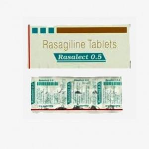 Azilect (Rasagiline)