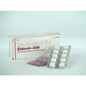 Retrovir (Zidovudine)
