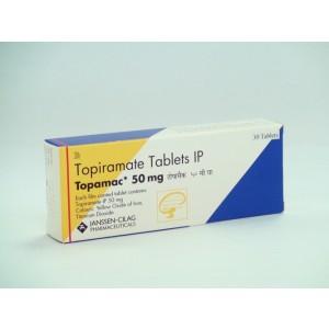 Topamac (Topiramate)