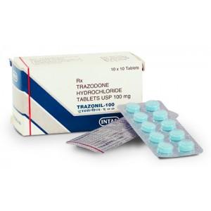 Desyrel (Trazodone HCL)