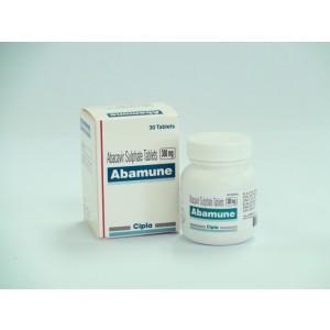Ziagen (Abacavir Sulphate)